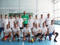 Волейболен турнир за купата на община Пирдоп