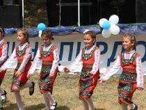 Веселие, настроение и много емоции на празника на Пирдоп