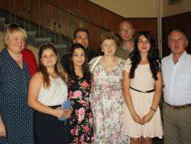В община Пирдоп посрещнаха гости от Егоревск