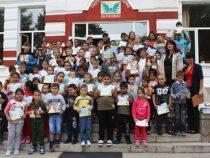 "Книжки ""Мечта за свобода"" за училищата-партньори на ""Елаците-Мед"" и ""Геотехмин"""