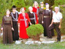 """""""Средногорски славеи"""" – Златни медалисти от фолклорен фестивал"""