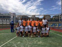 Отлични резултати за пирдопските волейболисти в приятелски турнир