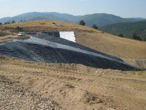 Изграждането на депото в Златица се финализира