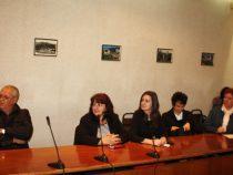 В община Златица се проведе пресконференция по проект за повишаване на енергийната ефективност