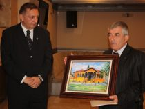 Ротари клуб Пирдоп посрещна гости от побратимения клуб в Пирот