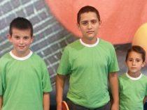 """СКТМ """"Пирдоп 2000"""" набира деца за тренировки по тенис на маса"""