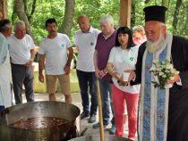 Първи събор на Ивановците в Пирдоп