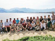 Участие в проект за популяризиране на Европейската доброволческа служба