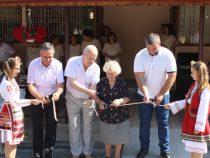 Пенсионерският клуб в Чавдар – разширен и обновен
