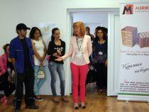 В Пирдоп се проведе Младежка трудова борса