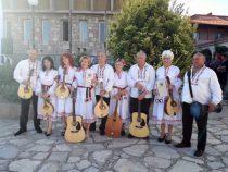 """Първа награда за мандолинен оркестър """"Петър Панов"""" с. Мирково"""