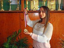Елица Бъчварова спечели бронзов медал от Балканското първенство по свободна борба в Словения