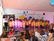 """""""Моето слънчево детство"""" – концерт за финала на детската лятна академия в Смолско"""