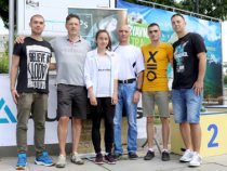 """Служители на """"Аурубис България"""" и атлети от Средногорието участваха в планинския маратон """"Трявна Ултра"""""""