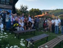 Димчови поетични празници Копривщица 2018
