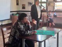 Райна Каблешкова отпразнува 70-годишния си юбилей в Копривщица