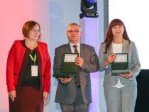 """""""Аурубис България"""" е общински дарител на годината"""