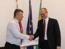 Датският посланик Якобсен посети Челопеч