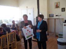 Пенсионерите от Бенковски гостуваха на смолешките си колеги