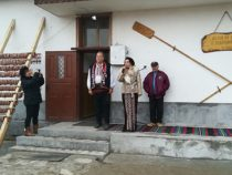 За пета поредна година в Копривщица се проведе Празник на шопската спържа и суджук