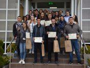 Практически опит в реалния бизнес – Мениджър за един ден в Дънди Прешъс Металс Челопеч ЕАД