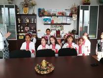 Коледарчета в община Мирково
