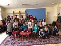 Инициатива за здравословното хранене на БМЧК-Пирдоп