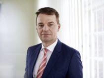 """Роланд Харингс ще заеме поста главен изпълнителен директор на Групата """"Аурубис"""" от 1 юли 2019 г."""