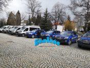 Специализирана полицейска акция в района на Средногорието