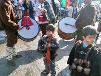 Отново в ритъма на Сурва 2019 – Перник