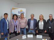 Дънди Прешъс Металс Крумовград продължава да инвестира в развитието на община Крумовград