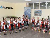 Аурубис България посрещна скъпи гости за Лазаровден!