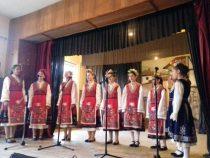 Празничен концерт в Буново