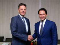 Д-р Иван Вутов беше избран за председател на УС на Индустриален клъстер Средногорие