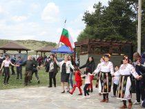Община Мирково отново събра жители и гости на Бърдо