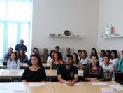 """""""Елаците-Мед"""" посрещна 37 стажанти"""