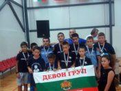 10 медала за борците от Златица от Спартакиада в Оряхово
