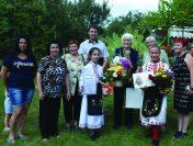 Честит 80 годишен юбилей на Петрана Гинчева