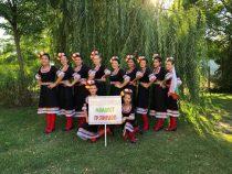"""Шарено хоро"" и ДТС ""Средногорска младост"" на Фестивал в Унгария"