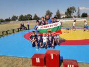 Възпитаниците на Иван Нешков – с 8 медала от турнира в Костинброд!