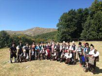 Туристически празник на хижа Свищи плаз – развитие и обогатяване на традициите