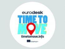 Кампанията Time-to-Move-2019 бе отбелязана в Средногорието с три събития