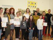 Поетичен конкурс за народните будители