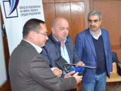 Първите проекти получиха средства от Фонд за подкрепа и насърчаване на микро, малък и среден бизнес в община Крумовград