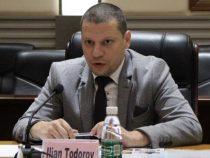 Областният управител Илиан Тодоров: КЕВР да си поеме отговорността за вдигането на цената на водата в Софийска област