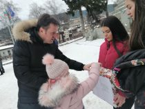 В Копривщица: Благотворителен концерт за Белодробната болница