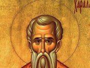 Днес почитаме Св. Харалампий Чудотворец – закрилник на пчеларите