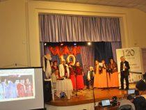 """Група за стари градски и шлагерни песни """"СПОМЕНИ"""" с. Чавдар отпразнува 10 години от създаването си"""