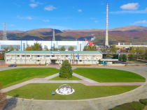 Зелената седмица на Аурубис България се мести в домовете на служителите