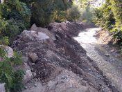 Извършена е корекция на река Куру дере в Златица